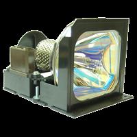 A+K LVP-X80U Lampa med modul