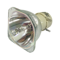 ACER P1285 Lampa utan modul