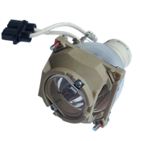 ACER SL703S Lampa utan modul