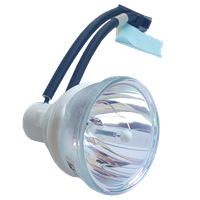 ACER XD1280D Lampa utan modul