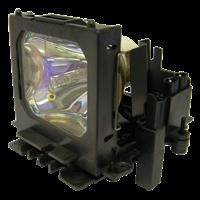 INFOCUS C460 Lampa med modul