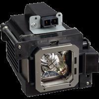 JVC DLA-NX5 Lampa med modul