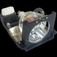 NEC LT140 Lampa med modul