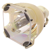 NEC LT140 Lampa utan modul