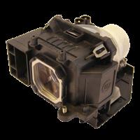 NEC M300WG Lampa med modul