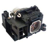 NEC M420X+ Lampa med modul