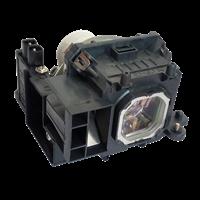NEC M420XM Lampa med modul
