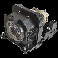 NEC MC332WG Lampa med modul