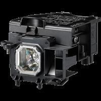 NEC ME331XG Lampa med modul
