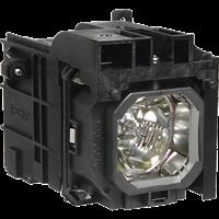 NEC NP2150+ Lampa med modul