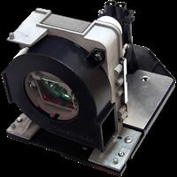NEC NP502H Lampa med modul