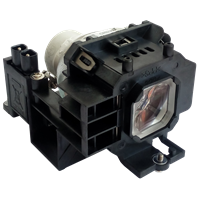 NEC NP510G Lampa med modul