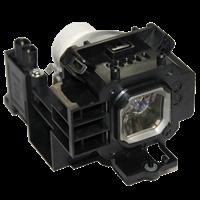NEC NP610+ Lampa med modul