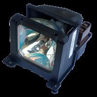 NEC VT540K Lampa med modul