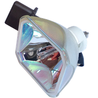 NEC VT540K Lampa utan modul