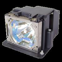 NEC VT660 Lampa med modul