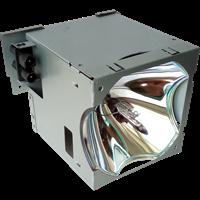 SANYO PLC-EF10EA Lampa med modul