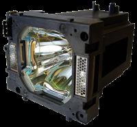 SANYO PLC-HP7000L Lampa med modul