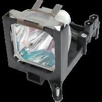SANYO PLC-SW31 Lampa med modul