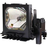 SANYO PLC-WXU10B Lampa med modul