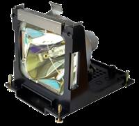 SANYO PLC-X445 Lampa med modul