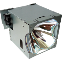 SANYO PLC-XF10 Lampa med modul