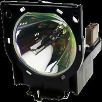 SANYO PLC-XF20E Lampa med modul