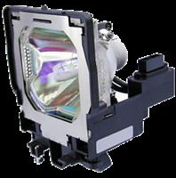 SANYO PLC-XF47K Lampa med modul