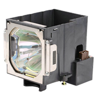 SANYO PLC-XF700C Lampa med modul