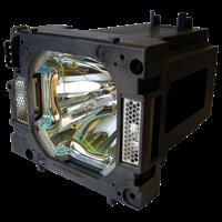 SANYO PLC-XP100K Lampa med modul