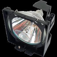 SANYO PLC-XP10E Lampa med modul