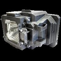 SANYO PLC-XT21L Lampa med modul