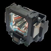 SANYO PLC-XT30L Lampa med modul