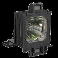 SANYO PLC-XTC55L Lampa med modul