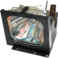 SANYO PLC-XU22B Lampa med modul