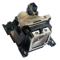 SANYO PLC-XU350A Lampa med modul