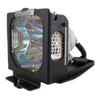 SANYO PLC-XU50 (Chassis XU5002) Lampa med modul