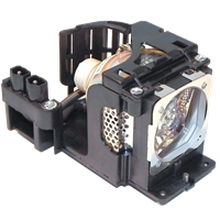 SANYO PLC-XU74 Lampa med modul
