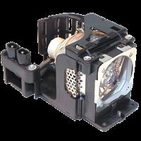 SANYO PLC-XU84 Lampa med modul
