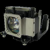 SANYO PLC-XW200K Lampa med modul
