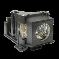 SANYO PLC-XW50 Lampa med modul