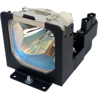SANYO PLV-30B Lampa med modul