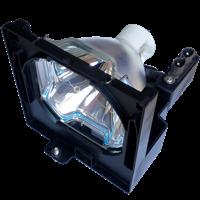 SANYO PLV-60HT Lampa med modul