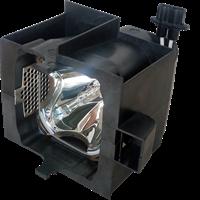SHARP XG-C50S Lampa med modul