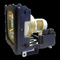 SHARP XG-C68X Lampa med modul
