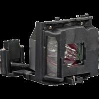 SHARP XG-F210 Lampa med modul