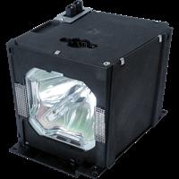 SHARP XV-21000 Lampa med modul