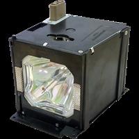 SHARP XV-Z10000E Lampa med modul