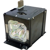 SHARP XV-Z1000E Lampa med modul