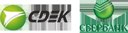 SDEK Sberbank